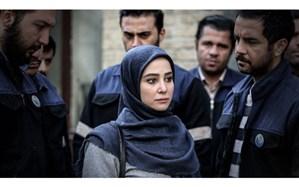 الناز حبیبی پس از 3 سال با «دلدار» به تلویزیون آمد