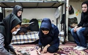 یوسف بهارلو: سرانه نقدی به حساب مدارس شبانه روزی شهرستانهای تهران واریز شد