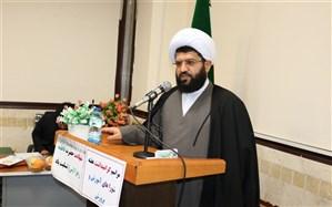 امام جمعه شهرستان قدس : اقدام  خیر یکی از مصداق های جهاد است