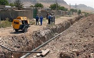 7 روستای پلدشت در دهه فجر از نعمت گاز بهرهمند میشود