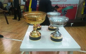 قهرمانی اصفهان در مسابقات بسکتبال 3 نفرکشوری + (عکس)
