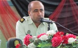 معاون اجتماعی نیروی انتظامی فیروزکوه: فیروزکوه یکی از امن ترین شهرستانهای استان تهران است.