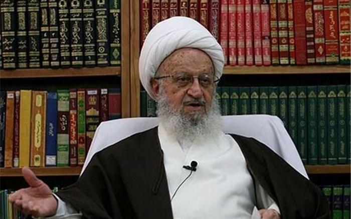 قم| آیتالله مکارم شیرازی: توافق مسئولان حج با سعودیها جواب دندانشکنی به تبلیغات منفی دشمنان است