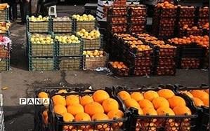 ۹ هزار تن سیب و پرتغال برای شب عید استان تهران ذخیرهسازی شد
