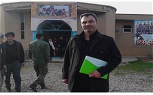 بازدید 6 هزار زائر دانش آموز استان قم از مناطق عملیاتی جنوب