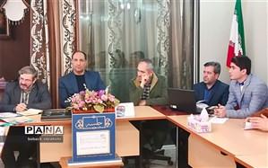 تشکیل کارگاه اتحادیه انجمن های اسلامی در درگز