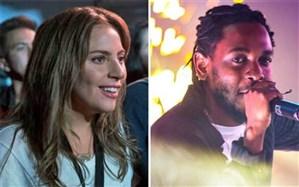 «لیدی گاگا» و «کندریک لامار» دو خواننده مراسم اسکار ۲۰۱۹ شدند