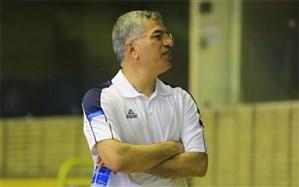 مهران شاهینطبع: بسکتبال ایران روز به روز وضع بهتری برای حضور در جام جهانی پیدا میکند