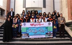 مدیرسازمان دانش آموزی خراسان جنوبی :  400 دانش آموز در طرح گردشگری تامین اجتماعی شرکت می کنند