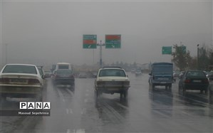 149 میلیمتر بارش طی 139 روز طی شده از پاییز و زمستان امسال