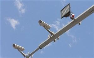 ثبت بیش از 5 میلیون تردد تخلف سرعت غیرمجاز در استان اردبیل