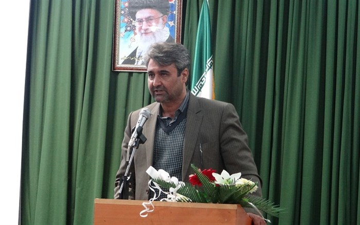 عملیات اجرایی احداث آموزشگاه 9 کلاسه مسکن مهر چناران