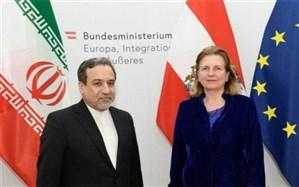 تأکید عراقچی بر لزوم اجرایی شدن فوریSPV با ایران