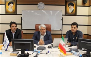 دوره آموزشی بهینه سازی شبکه فن آوری ادارات آموزش و پرورش استان بوشهر برگزار شد