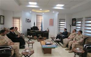 فرماندار: امنیت مطلوبی در مرز آستارا برای توسعه حاکم است