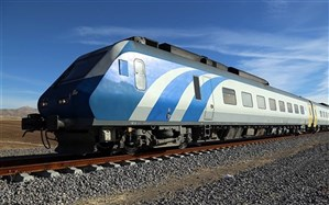 آمادگی راهآهن برای انتقال خودروها و مردم آسیبدیده سیل شیراز