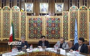 مدیر سازمان دانش آموزی اصفهان:هدف اصلی برگزاری انتخابات در مدارس آموزش دموکراسی و تعیین سرنوشت توسط دانش آموزان است