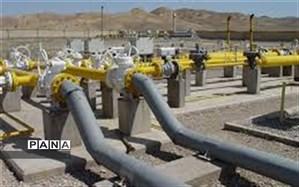 پایان گازرسانی به ۲۹ روستا و صنعت خراسان شمالی طی دهه فجر