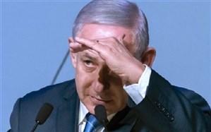 حزب نتانیاهو در نظرسنجیها برتری خود را از دست داد