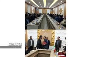 فرماندار خوسف: بهره برداری و کلنگ زنی 85 پروژه در خوسف