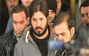 «ابرو گوندش» با حکم دادگاه ترکیه موظف به پرداخت بدهیهای «رضا ضراب» شد