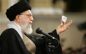 بیانیه مهم رهبر انقلاب بهمناسبت چهلمین سالروز پیروزی انقلاب اسلامی