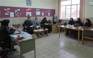 کارگاه آموزشی و توجیهی بازی درمانی برای مشاوران مدارس استثنایی شهر زنجان برگزار گردید