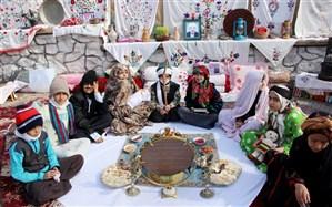 مدیر دبستان دخترانه دکتر غفرانی: جشنواره خاوران شناسی در دبستان دکترغفرانی شهرستان بیرجند برگزار شد