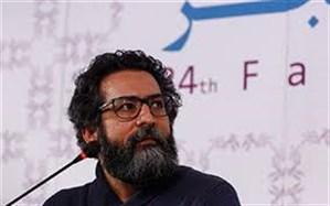 پاسخ بهرام توکلی به انتقادات درباره قصه فیلم «غلامرضا تختی»
