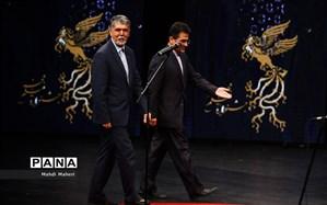 توضیحات  وزارت ارشاد درباره حواشی مراسم افتتاحیه فیلم فجر