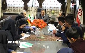 مدیرکل آموزش و پرورش فارس : سند تحول بنیادین باید به مطالبه اولیا و دانش آموزان تبدیل شود