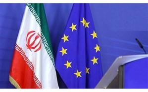 نقویحسینی خطاب به اروپا: اگر تهران حسننیت نبیند، اوضاع روبهبهبود نخواهد رفت