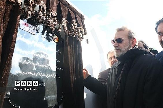 سفر دو روزه رئیس مجلس شورای اسلامی به تبریز