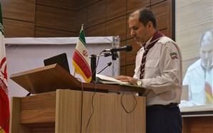 قلی زاده: شعار امسال مانور یاوران انقلاب شهرستانهای تهران چهل سال پیشتازی است