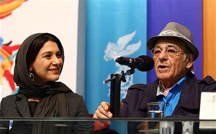 رضا بابک:  ارتباط گرفتن با افراد خاص را بلد نبودم و همین دلیل دوریام از سینما است