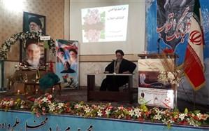 نماینده ولی فقیه در آذربایجان شرقی: اسلام، مردم و ولایت سه رمز اصل پیروزی انقلاب هستند