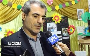 دانش آموزان نقش موثری در پیروزی انقلاب اسلامی داشتند