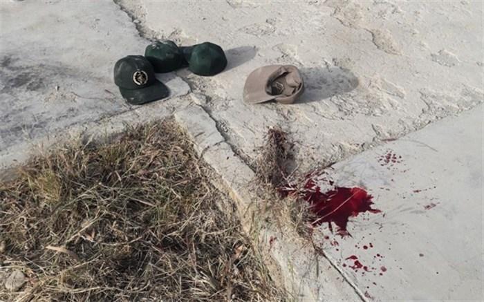 حمله تروریستی نیکشهر