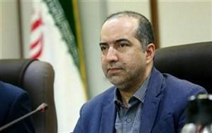 تسلیت حسین انتظامی به علی نصیریان
