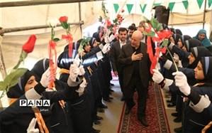 نواختن گلبانگ زنگ انقلاب در استان اصفهان