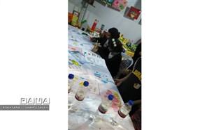 دومین جشنواره فرهنگی ورزشی فجر انقلاب توسط شهرداری شهرستان امیدیه برگزار شد