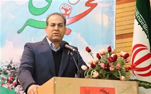نقش مهم فرهنگیان و دانشآموزان در پاسداری از ارزش های انقلاب اسلامی