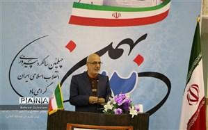 دانش آموزان پاسداران ارزش های والای انقلاب اسلامی هستند