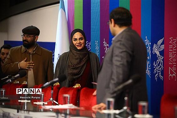 نشستهای پرسش و پاسخ فیلمهای پنجمین روز سی و هفتمین جشنواره فیلم فجر