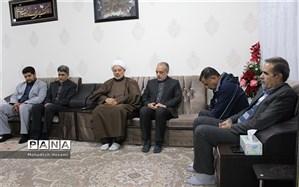مدیر کل آموزش و پرورش خراسان جنوبی: شهدای مدافع حرم از رویش های ارزشمند انقلابند
