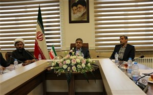 دومین جلسه  ستاد امر به معروف و نهی از منکر استان البرز برگزار شد
