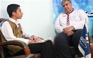 رئیس سازمان دانش آموزی خراسان جنوبی: مشارکت یک هزار  دانش آموز پسر در همایش یاوران انقلاب