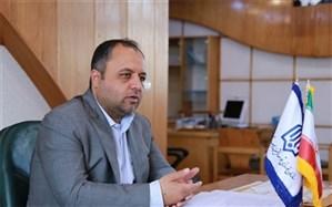 مدیر حوزه ریاست، روابط عمومی و امور بینالملل سازمان نوسازی مدارس منصوب شد