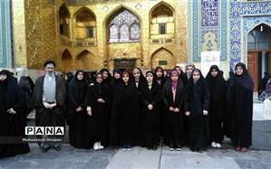مدیر کل آموزش و پرورش خراسان جنوبی: اعزام دختران حافظ قرآن کریم به مشهد مقدس