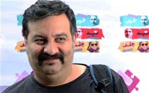 مهراب قاسمخانی: کمدیها فیلمهای مورد علاقه من نیستند